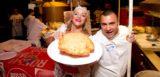Guida alle 50 pizzerie del Napoli Pizza Village, cioè le pizze più buone del mondo