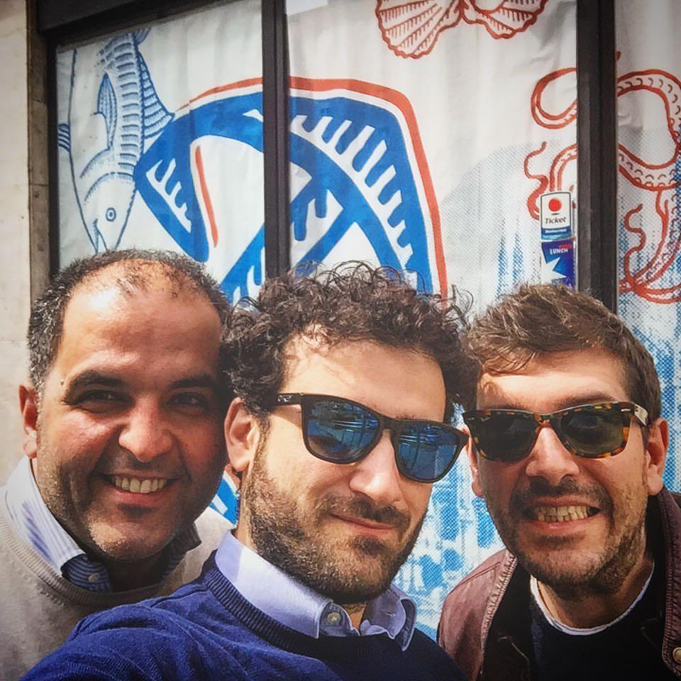 Pescaria Bartolo Domingo Lucio