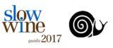 Slow Wine 2017. Tutte le 193 migliori cantine che vincono la chiocciola