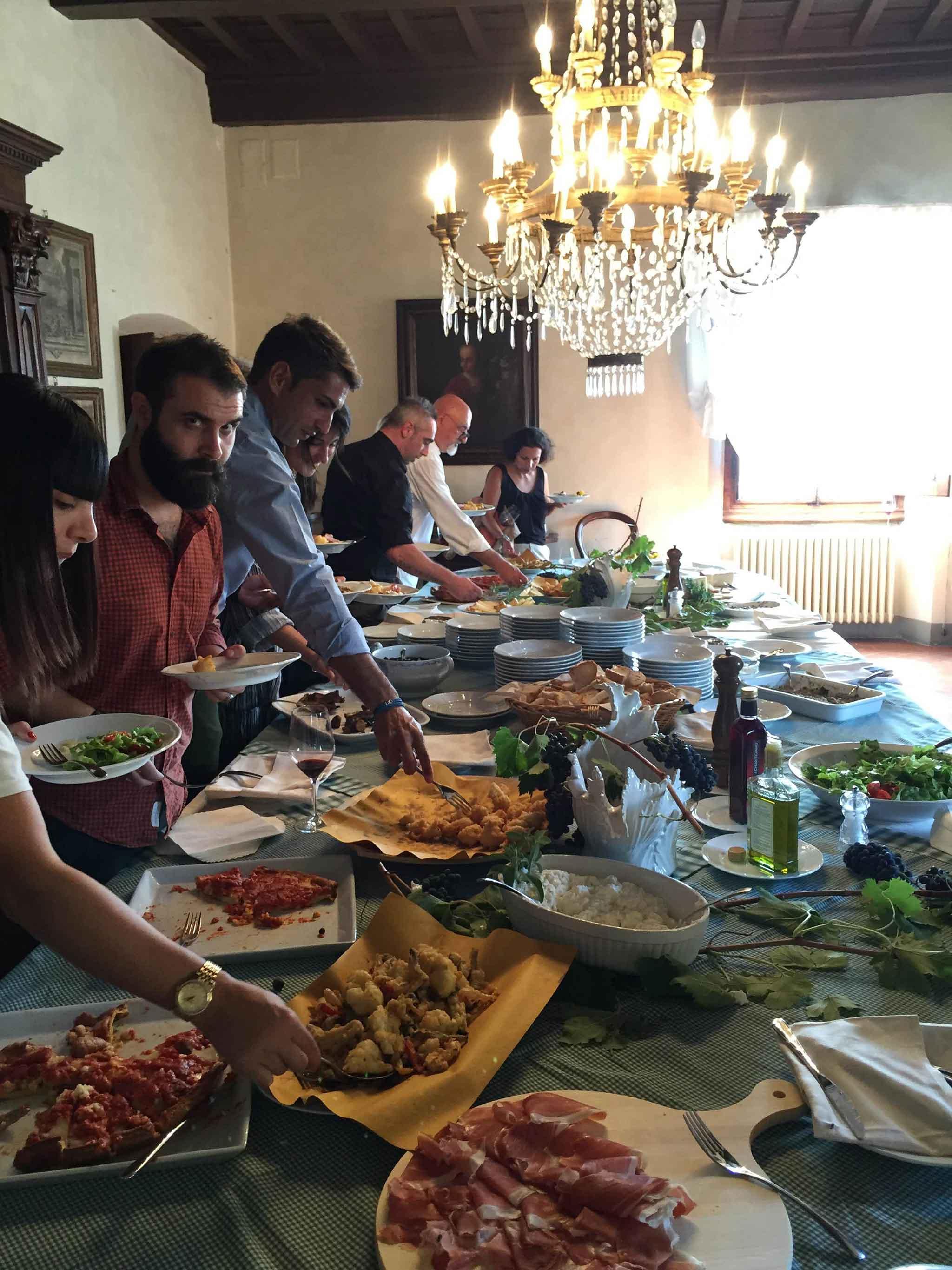 buffet-tenuta-nipozzano