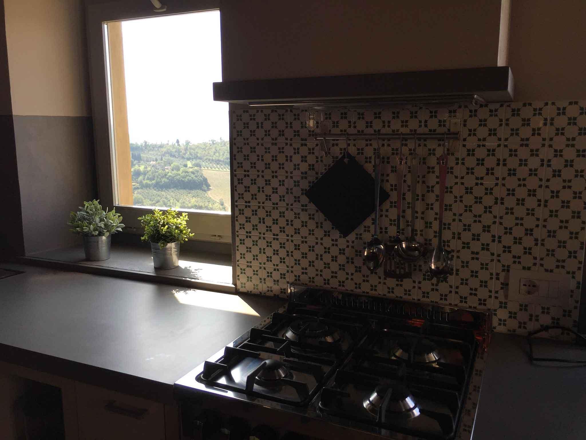 cucina-camere-frescobaldi-tenuta