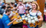Birra. 5 consigli per godersi al meglio l'Oktoberfest