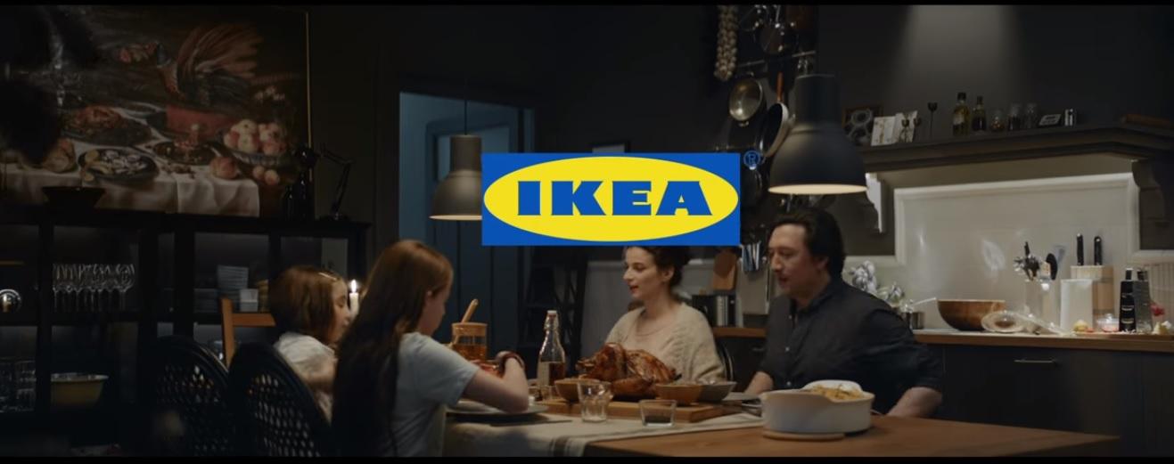 ikea spot cucina famiglia
