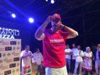 Toto Sorbillo vince il Trofeo Mondiale Caputo categoria pizza classica
