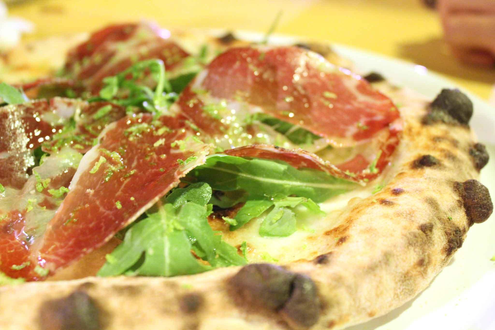 pizzeria Sacre Pietre Sortino Sicilia Aretusea