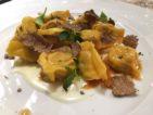 Novara. Osteria Rosso di Sera, bel tempo si spera in tavola