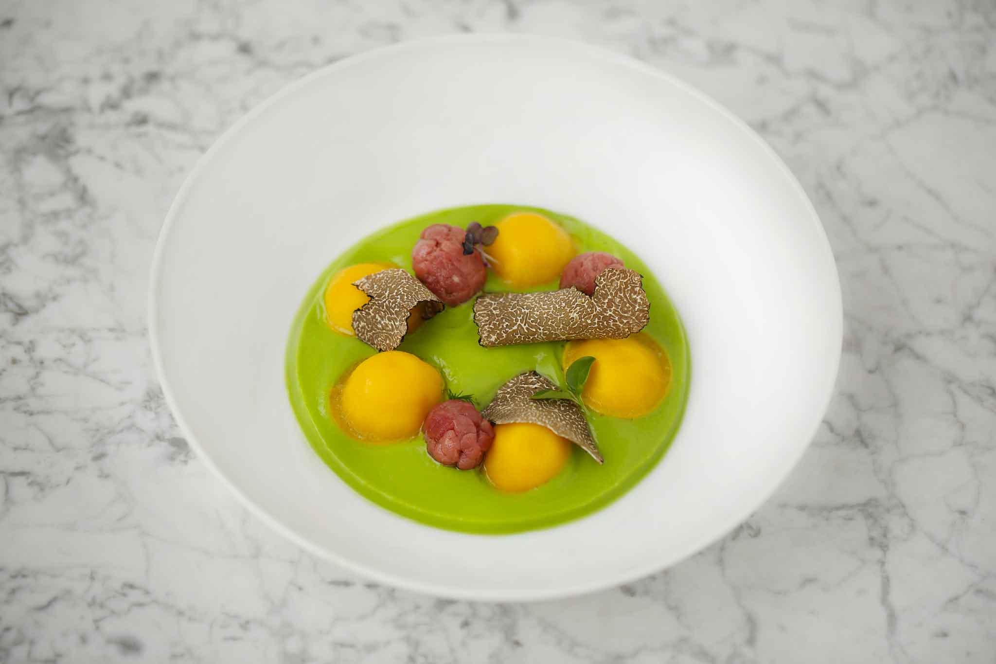 raviolo-cacio-e-pepe-broccoli-salsiccia-di-bra-foto-by-f-r