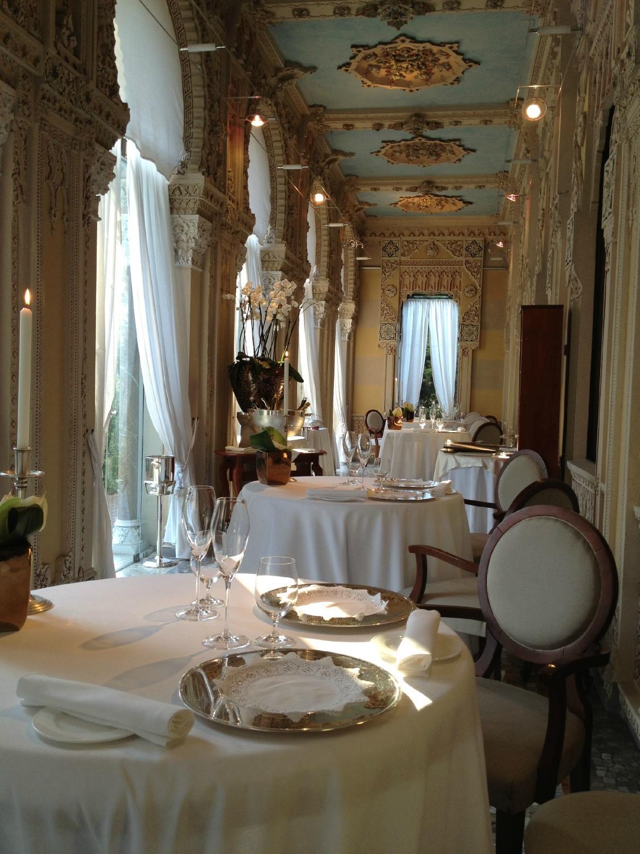 La classifica dei migliori 10 ristoranti in italia secondo for Ristorante da giulio milano