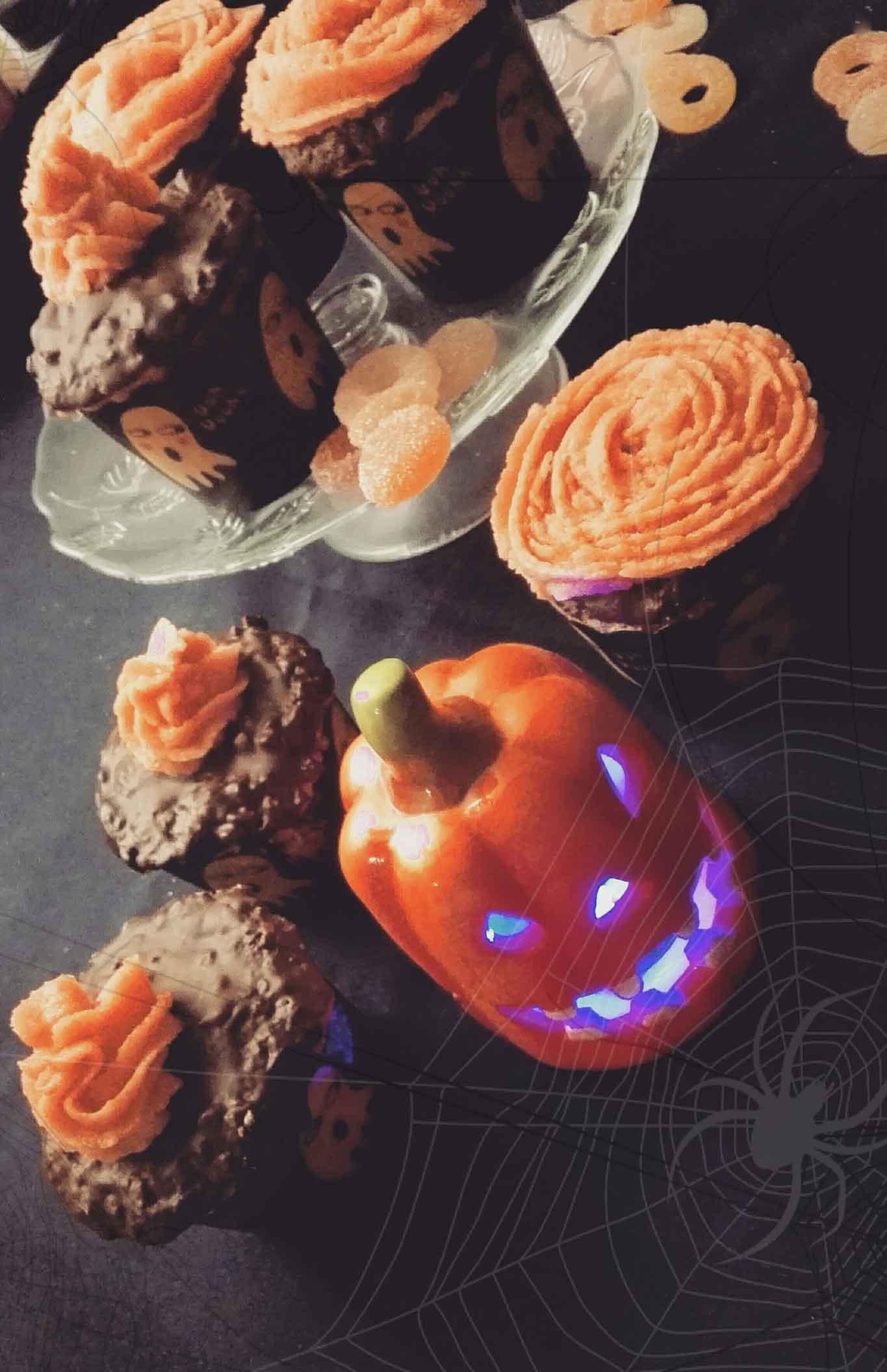 halloween-ricetta-cupcake