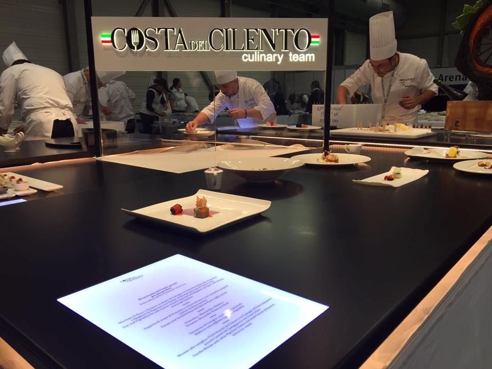 oro-olimpiadi-cucina-tavolo-speciale-team-costa-del-cilento