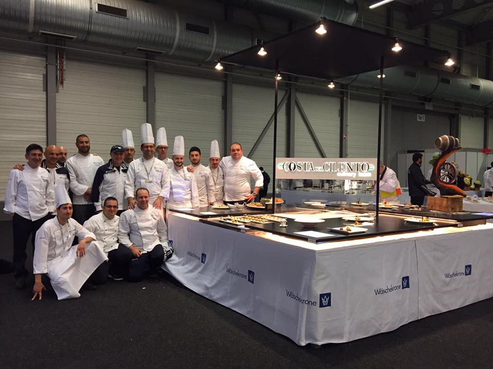 team-costa-del-cilento-oro-olimpiadi-cucina-2016-germania