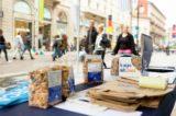 Ricetta: la Zuppa Montanara con zucca e legumi di Roberto Valbuzzi per il Progetto Arca