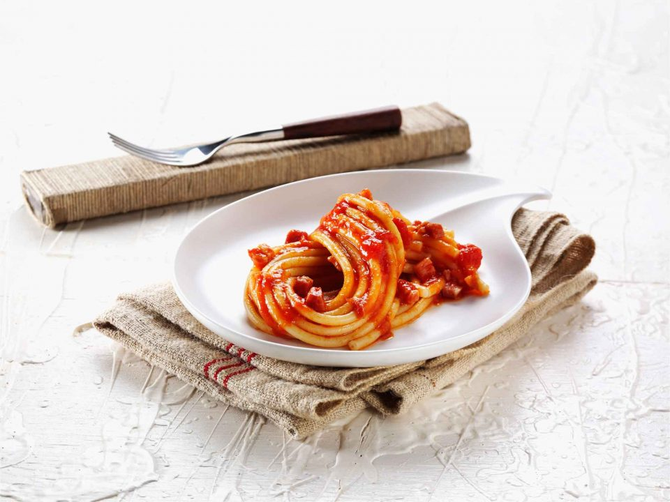 amatriciana-spaghetti