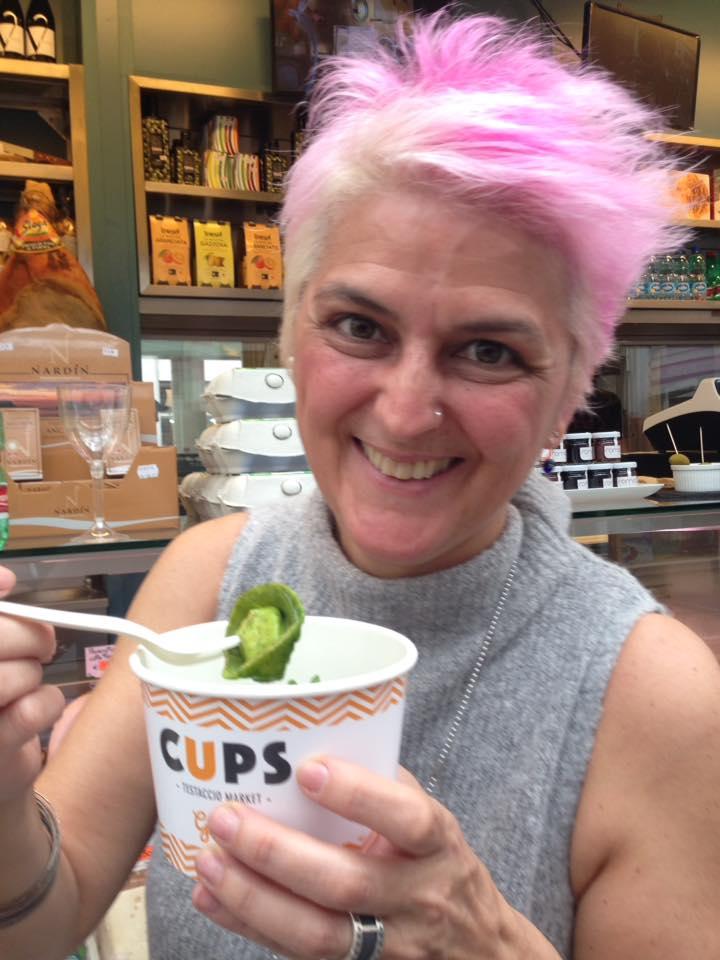 cristina-bowerman-romeo-cups-mercato-testaccio-roma