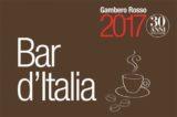 Guida ai migliori bar d'Italia del Gambero Rosso 2017