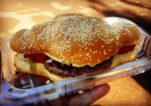 Arriva Hamdog, il panino metà hamburger e metà hot dog