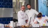 Hell's Kitchen. Parte la terza stagione con Carlo Cracco e arriva Massimo Bottura