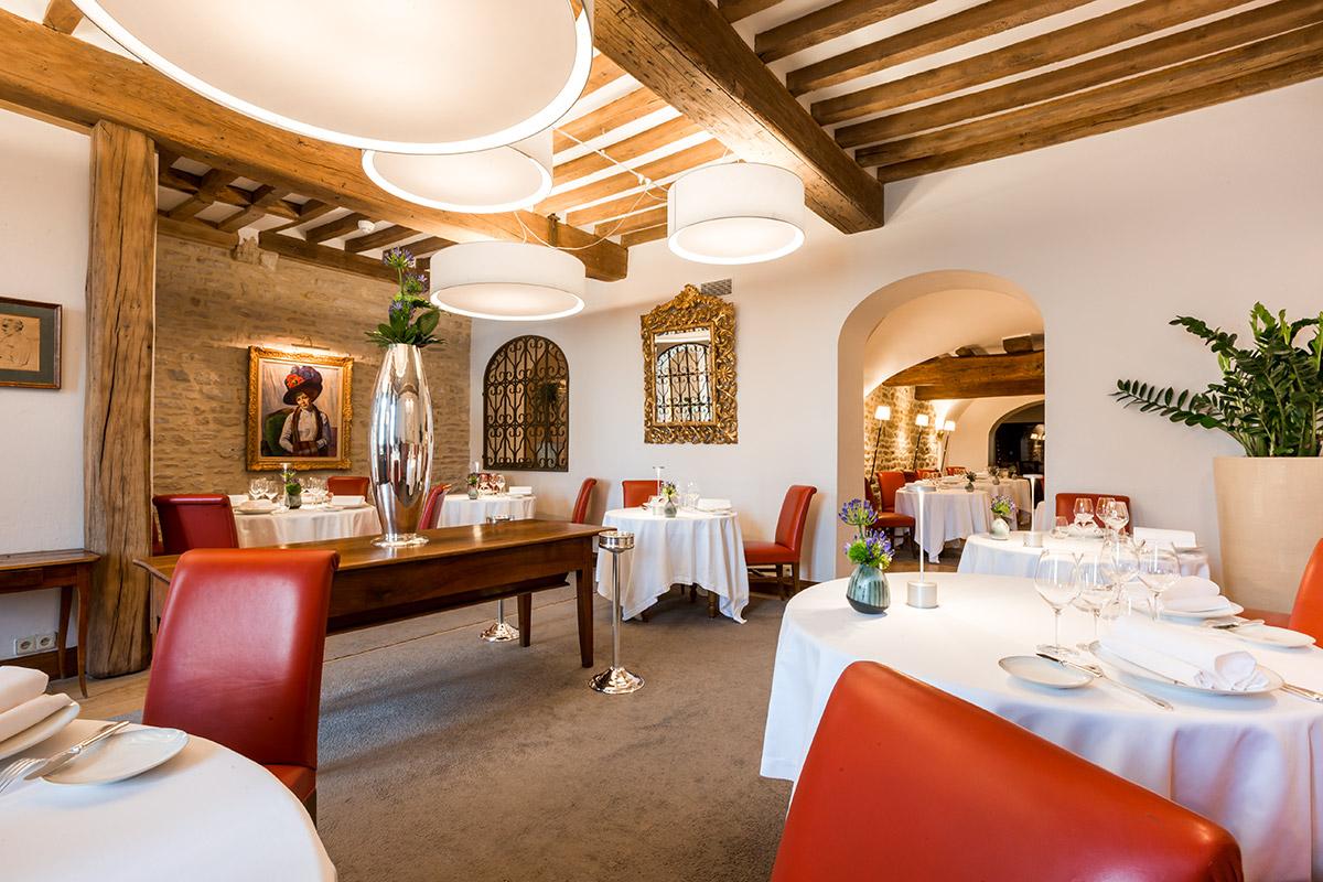 In Un'area Gastronomicamente Importante Per La Francia Questo Hotel  #AF341C 1200 800 Classifica Delle Migliori Cucine Nel Mondo