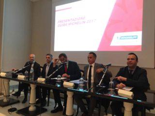 Guida Michelin. Le novità dell'edizione 2017 che sarà presentata a Parma il 15 novembre