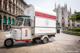 Appuntamenti di Gusto a Milano con Slow Food, Lambiczoon e la pizza