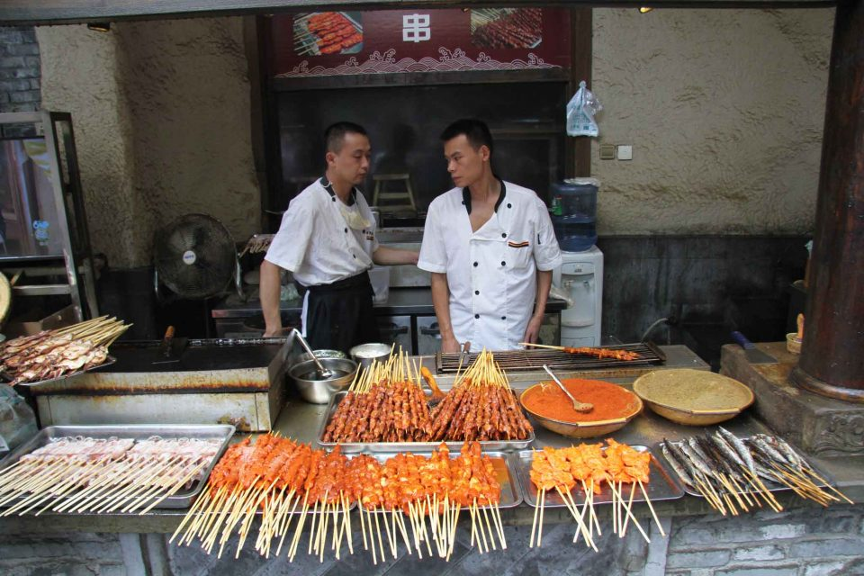 cina-spiedini-street-food