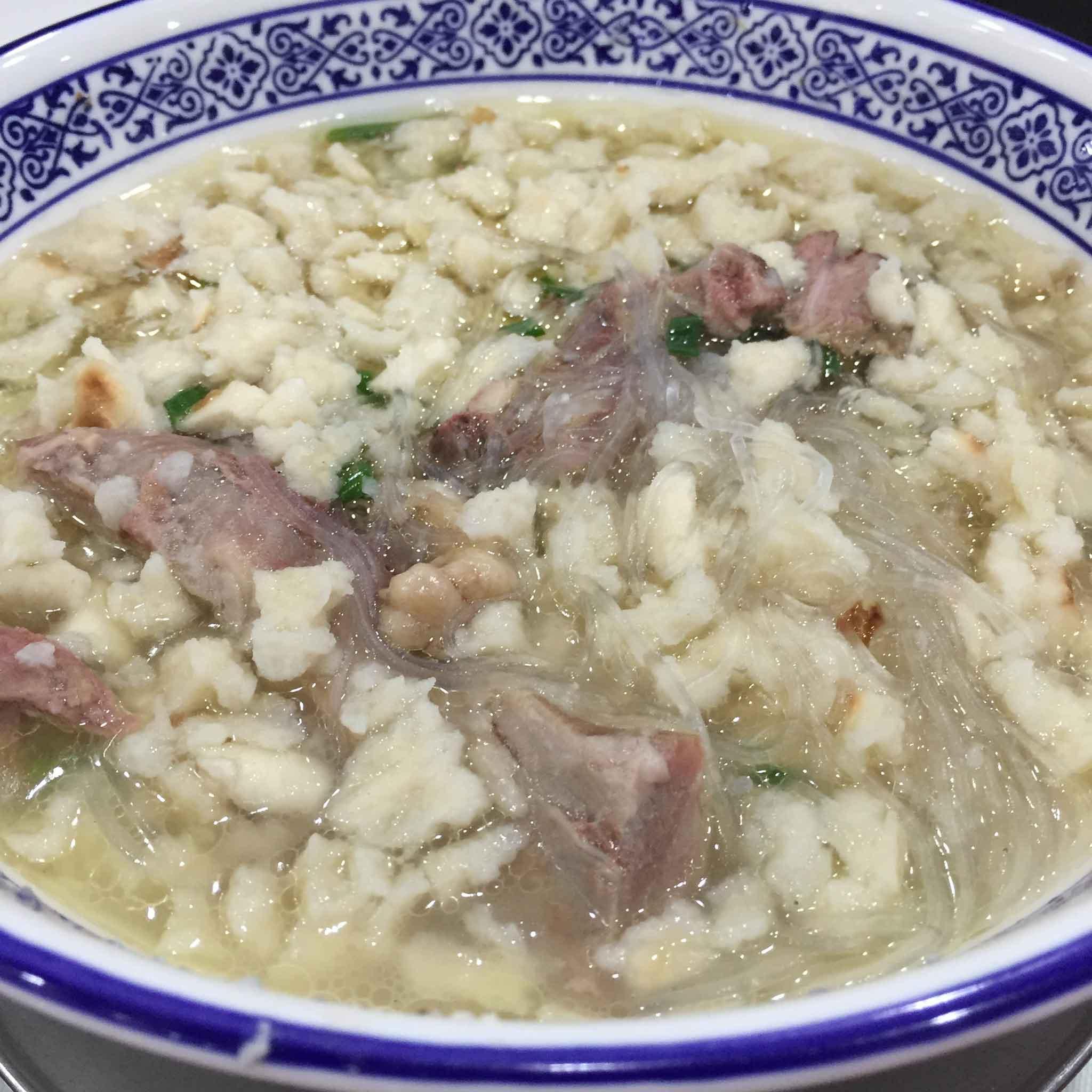 cina-zuppa
