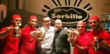 Milano. Cosa mangiate e quanto costa Olio a Crudo, la nuova pizzeria con pasta che Gino Sorbillo ha aperto in Tortona