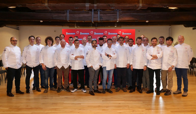 La Credenza Michelin : Guida michelin italia tutti i ristoranti migliori che hanno