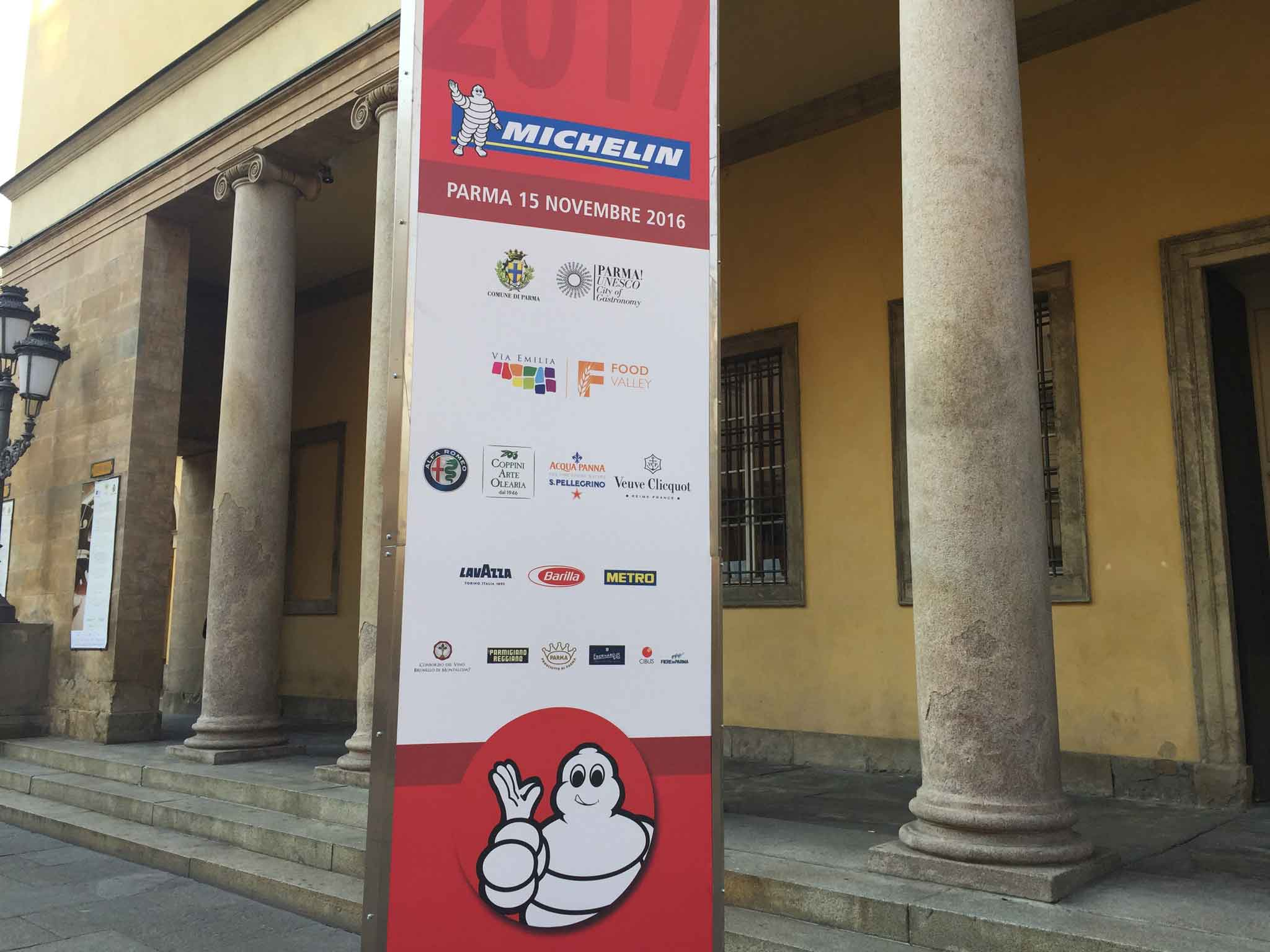 La Credenza Torino Michelin : Guida michelin « eat sleep