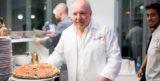 Milano. Sulla pizza del nuovo Michele Condurro resta la voglia di Da Michele quello originale