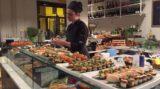 Roma. Menu e prezzi del nuovo ristorante Settemari che convince con il sushi