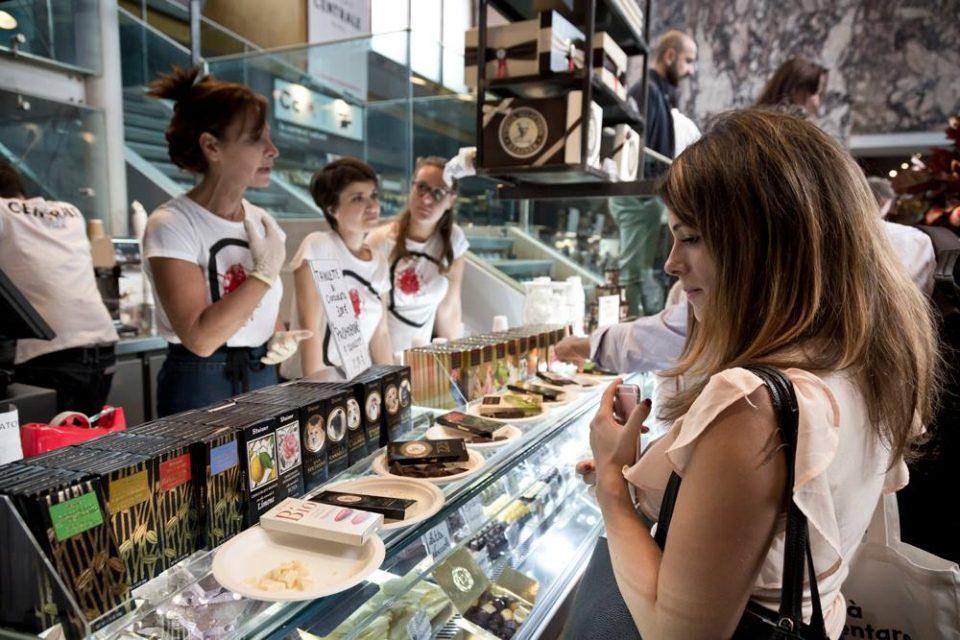 banco-cioccolato-mercato-centrale-roma