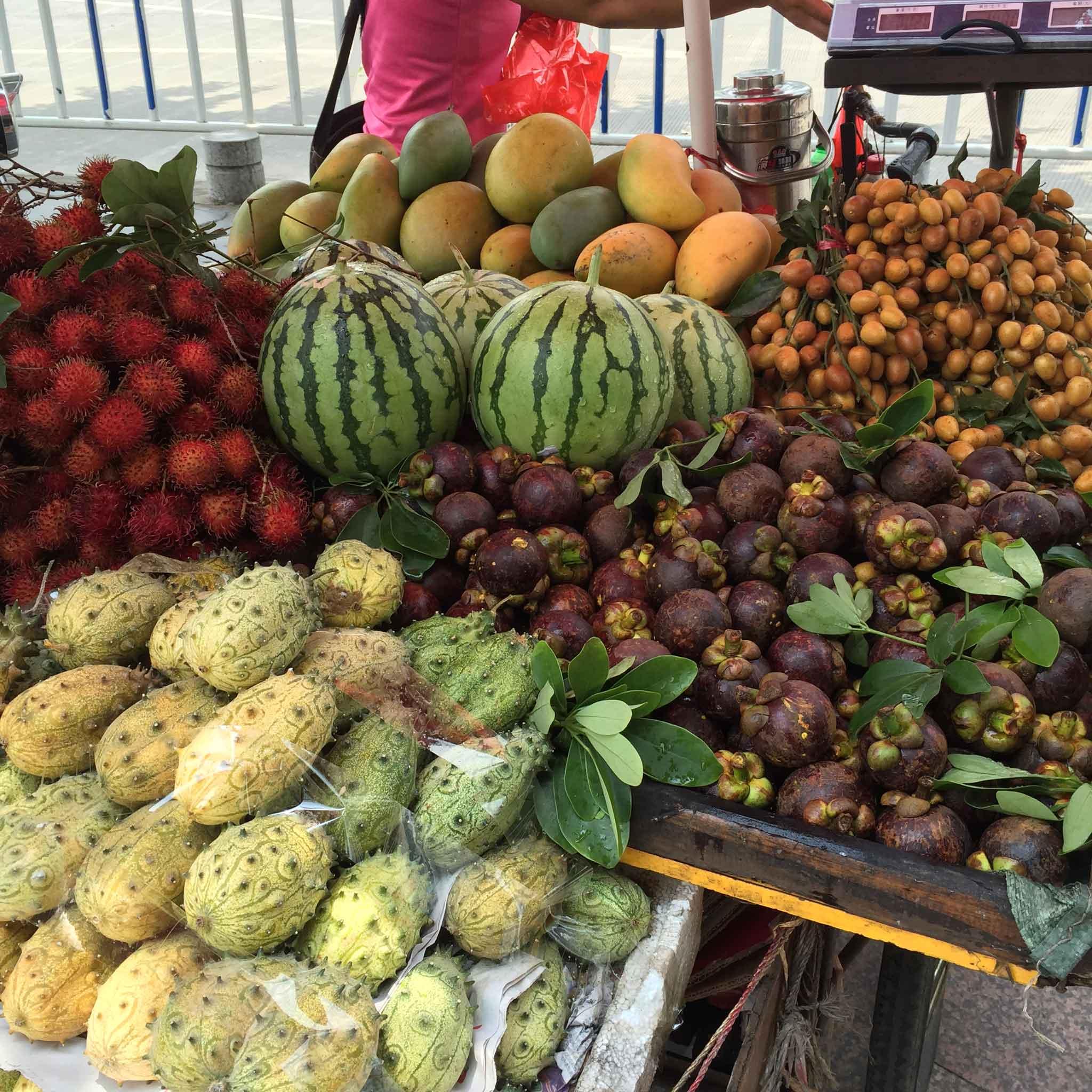 frutta-cina