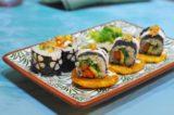 Roma. Cosa mangiate da Mahalo che apre a un nuovo concetto di sushi fusion hawaiano
