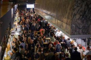 Roma. Il Mercato Centrale a Termini chiuso per carenze igieniche e strutturali