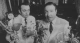 Muore a 86 Mirko Stocchetto, inventore del Negroni Sbagliato