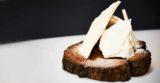 Castagne. La ricetta del Montblanc moderno e monoporzione