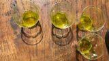 Olio extravergine d'oliva assaggi