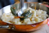 Valchiavenna. Crotto Quartino che vi fa mangiare uno strepitoso all you can eat a 20 €