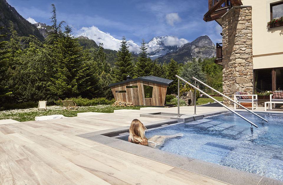 Hotel Con Spa Valle D Aosta