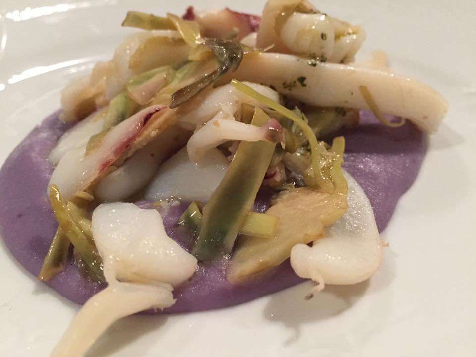 seppie-carciofi-patate-viola-e-mentuccia