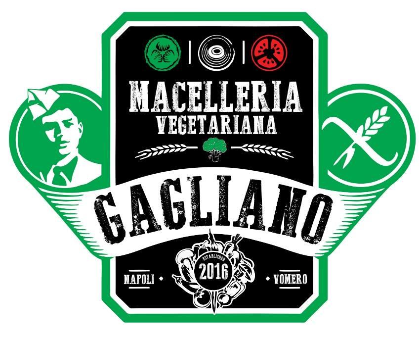 macelleria vegetariana Gagliano Napoli