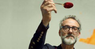 Napoli. Massimo Bottura apre un nuovo Refettorio in città