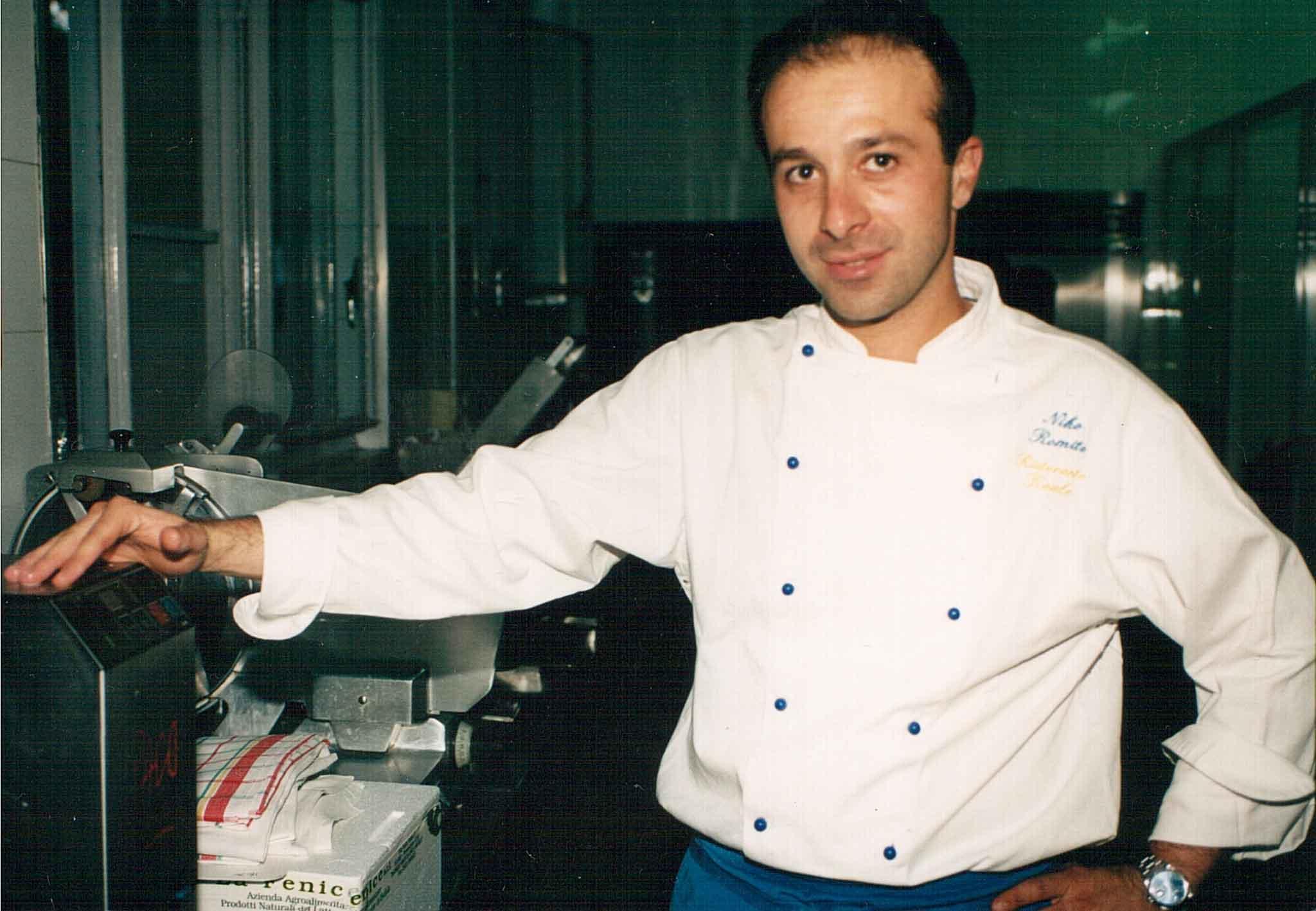 niko-romito-nel-2005