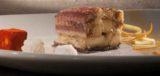 Anguilla alla griglia: ricetta perfetta di Marco Sacco, chef 2 stelle Michelin, da fare a casa