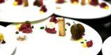 La cucina giovane di Simone Nardoni incontra i vini di Walter Massa. E sono subito fuochi d'artificio