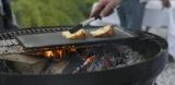 Dal panettone alla pizza e alla carne: 15 chef alla prova della brace