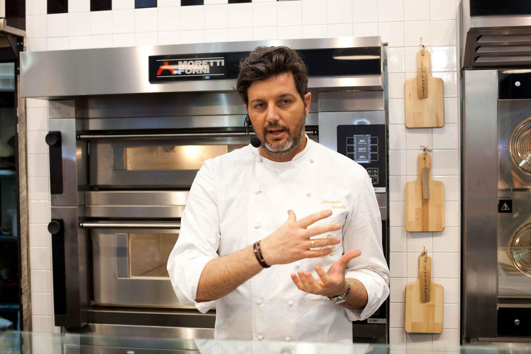 Alessandro Servida