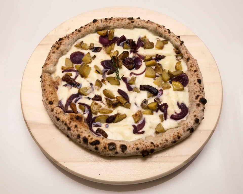 IGPizza Croccante di Maiale