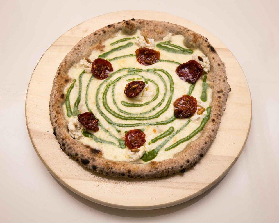 IGPizza Rolli Genovesi